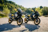 Nové BMW R 1250 GS a R 1250 GS Adventure